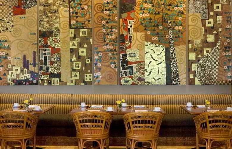 Sheraton Surabaya - Hotel - 19