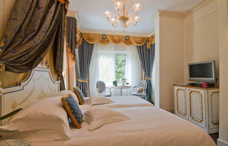 Villa e Palazzo Aminta - Room - 11