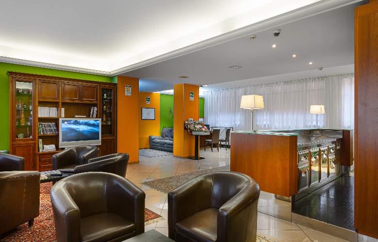 Berlino - Hotel - 0