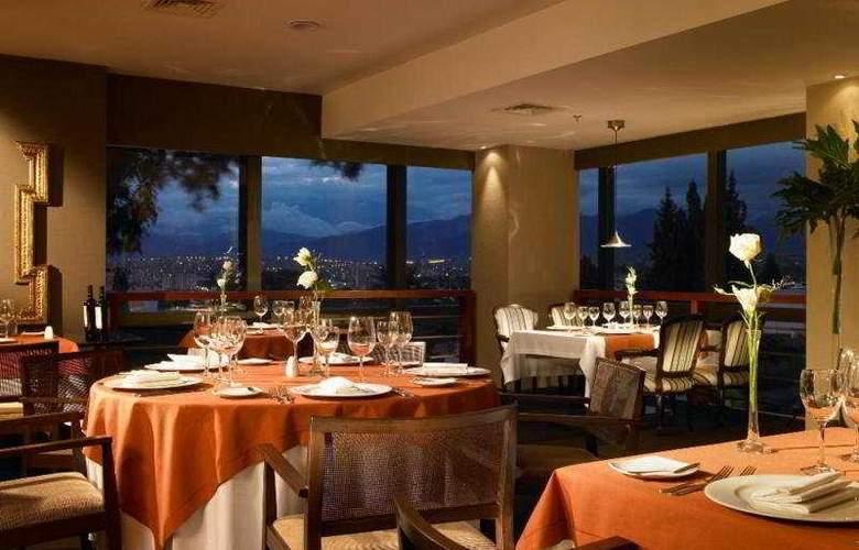 Sheraton Salta - Restaurant - 7