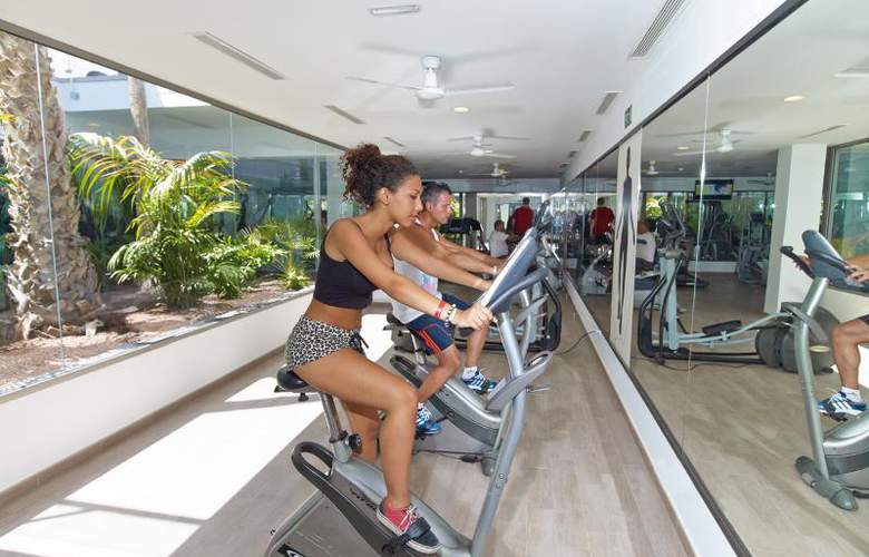 Fun4All Riu Gran Canaria - Sport - 29