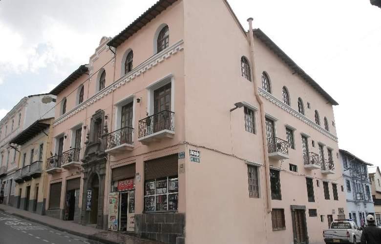 Huasi Continental - Hotel - 2