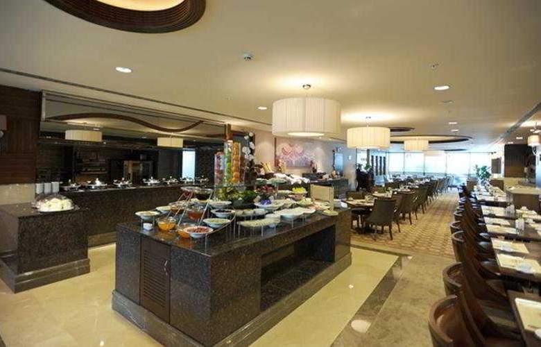 Titanic Port Hotel - Restaurant - 7