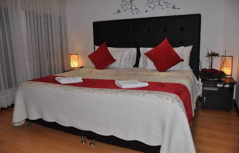 Americas Luxor Bogota - Room - 9