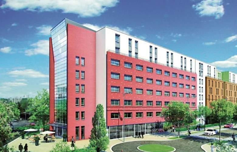 Appart'City Confort Paris Rosny Sous Bois - Hotel - 0