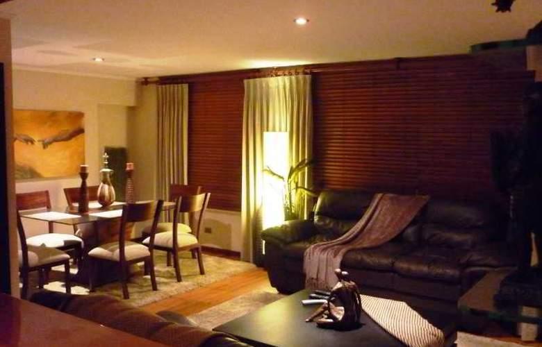 Casa Bella San Isidro - Room - 3