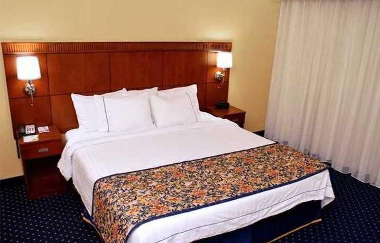 Courtyard Nashville Airport - Hotel - 23
