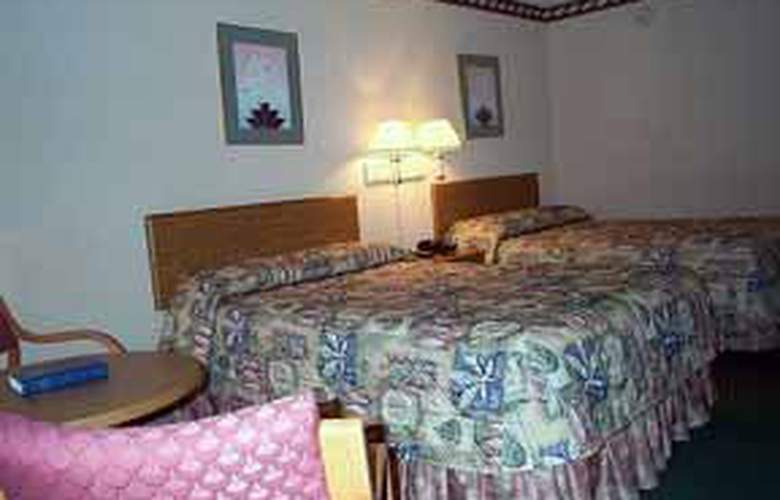 Comfort Inn West - Room - 3