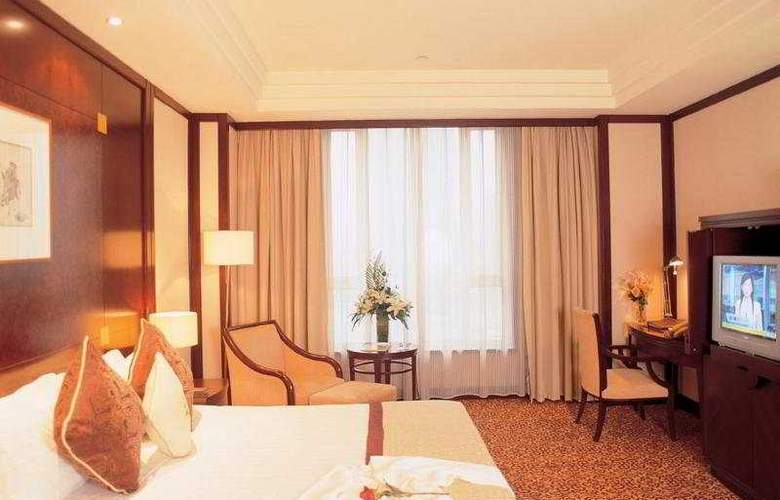 The Bund Hotel - Room - 1