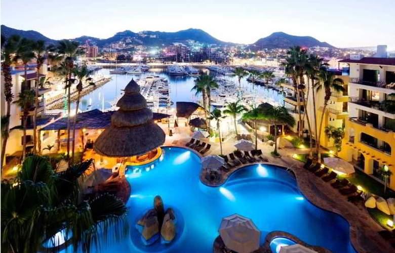 Marina Fiesta Resort & Spa All Inclusive - Hotel - 7
