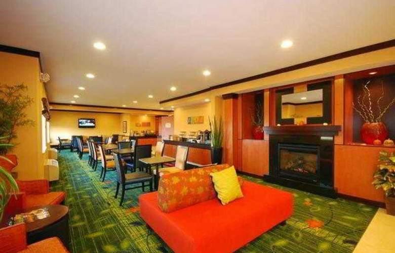 Fairfield Inn & Suites Canton - Hotel - 5