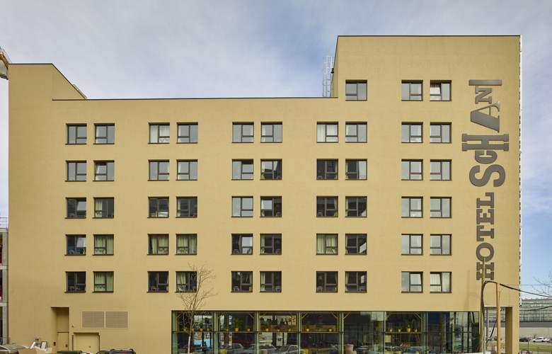 Hotel Schani Wien - Hotel - 5