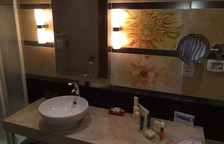 Hilton Long Beach Resort - Room - 17