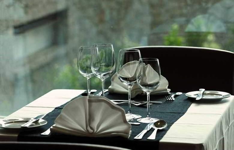 Inatel Vila Ruiva - Restaurant - 20