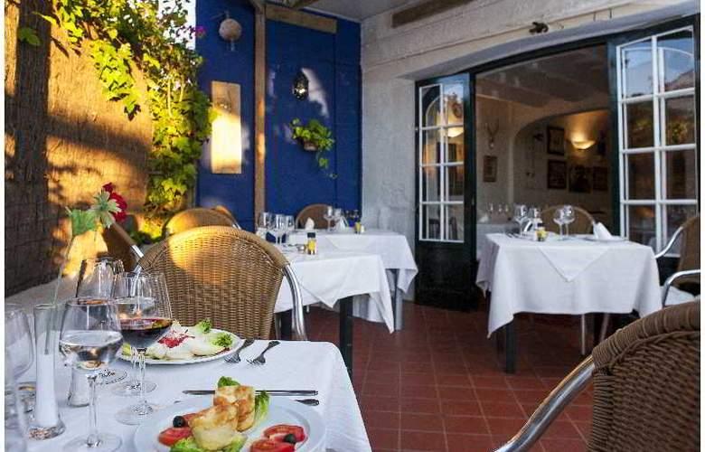 S' Engolidor Restaurant I Fonda - Terrace - 2