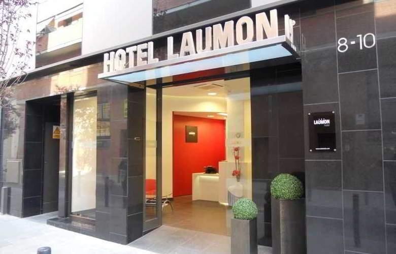 Laumon - Hotel - 0