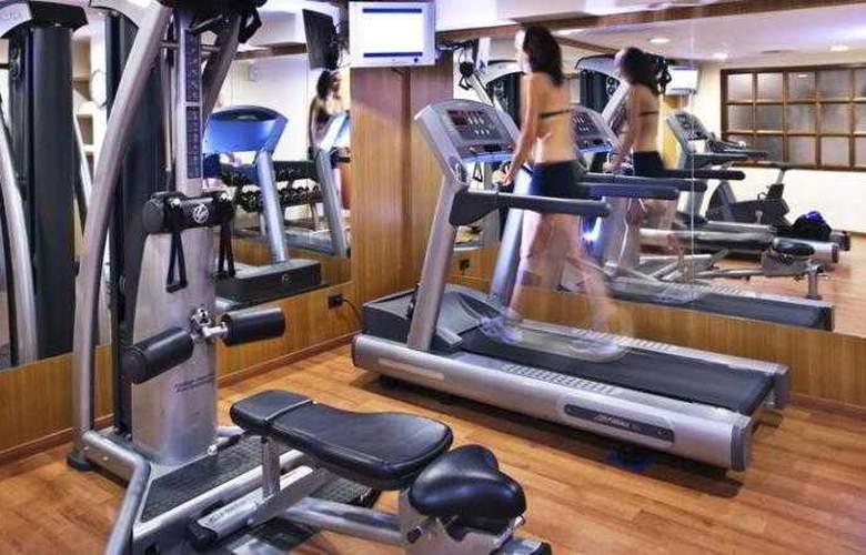 Rege Hotel & Residence - Sport - 8