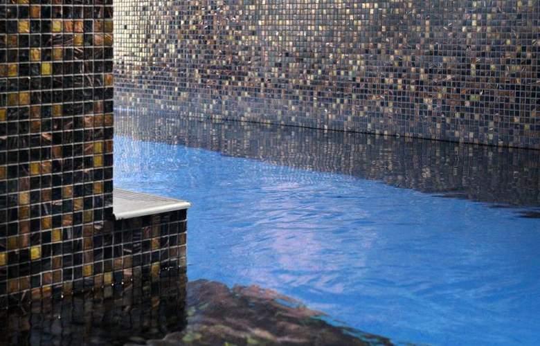 Senhora da Guia Cascais Boutique Hotel - Pool - 12