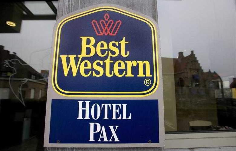Best Western Hotel Pax - Hotel - 9