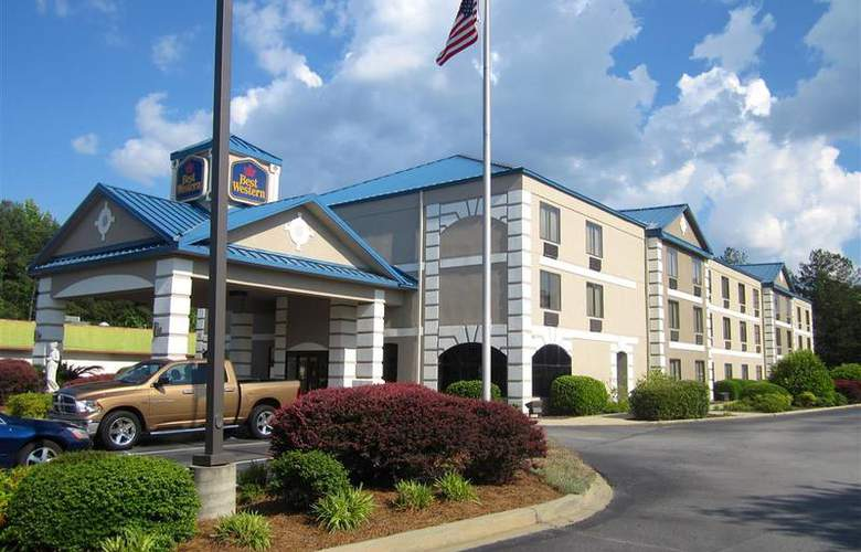 Best Western Executive Inn & Suites - Hotel - 19