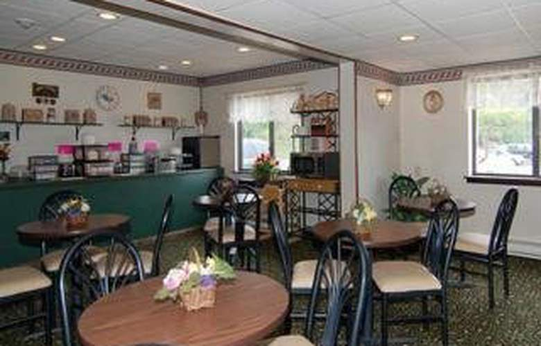 Econo Lodge (Madison) - Restaurant - 4