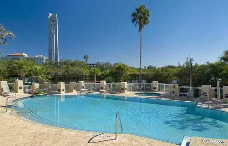 Hilton St. Petersburg Carillon Park - Hotel - 4
