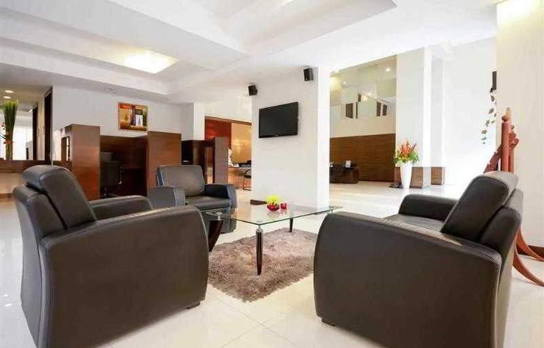 Grand Mercure Bangkok Asoke Residence - Hotel - 15