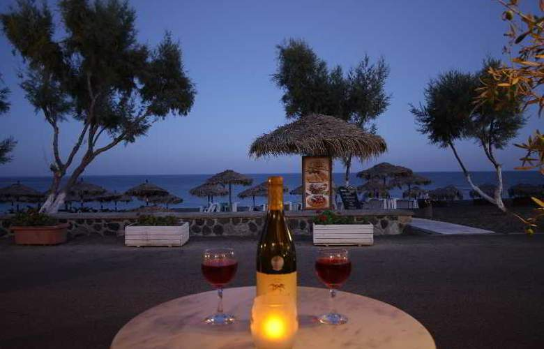 Sellada Beach - Bar - 8