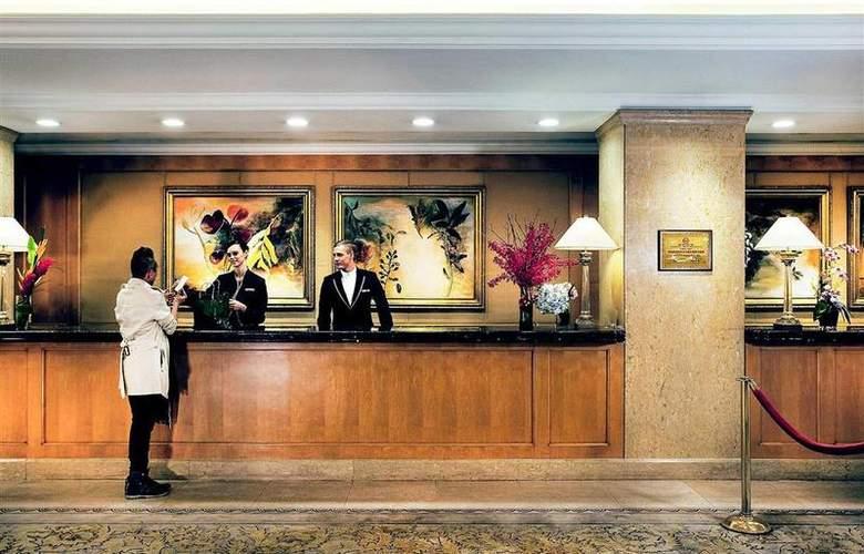 The Park Lane Hong Kong - Hotel - 12