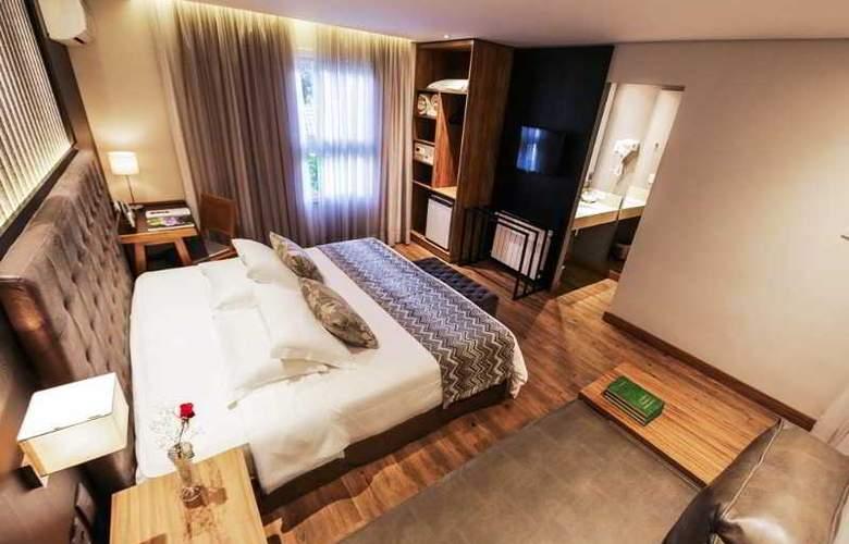 Bavaria Sport Hotel - Room - 26