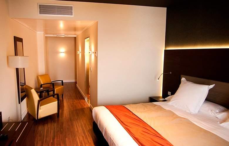 Eurostars Asta Regia - Room - 18