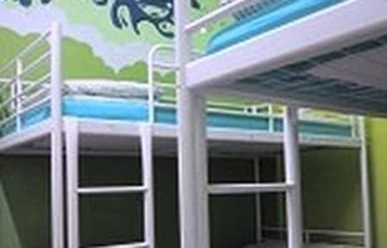 Ark 259 Lodge - Room - 4