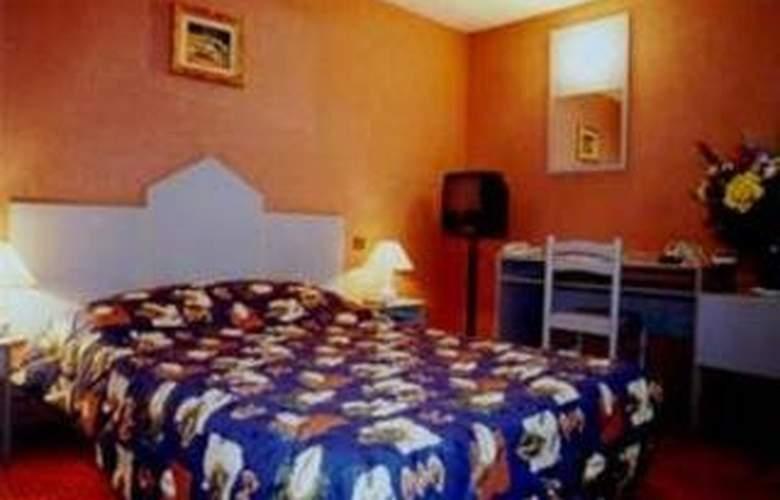 Comfort Hotel Cergy Pontoise - Room - 3
