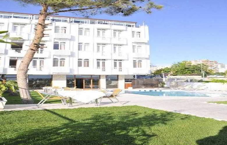 Adalia Hotel - General - 0