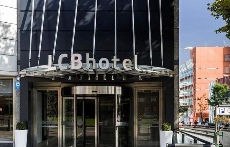 LCB Fuenlabrada - Hotel - 0
