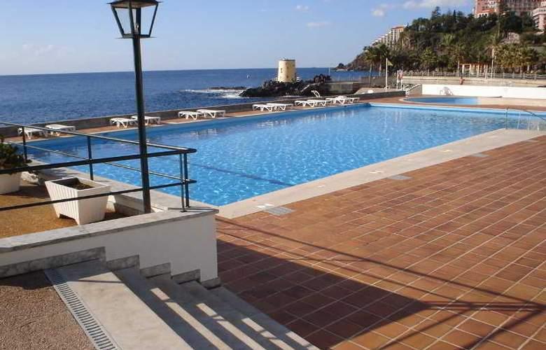 Quinta Penha Franca Mar - Pool - 6