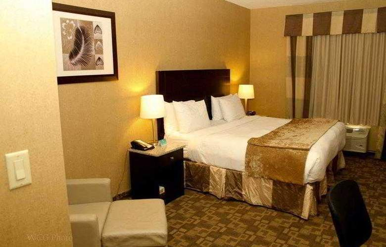 Best Western South Edmonton Inn & Suites - Hotel - 36