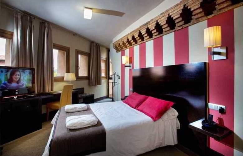 Monasterio Benedictino - Room - 26