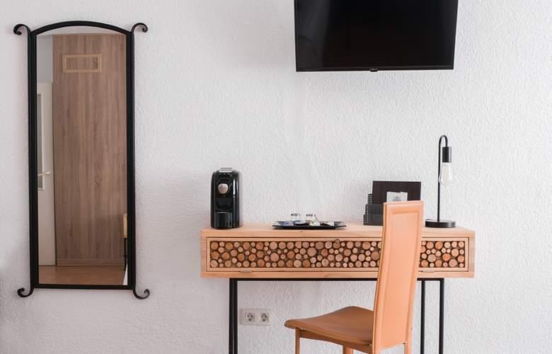 Montblanc - Room - 17