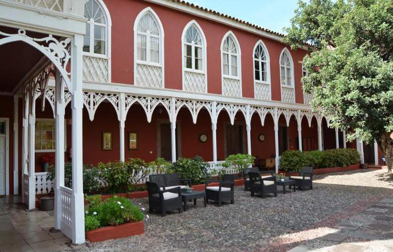 Rural Las Longueras - Hotel - 0