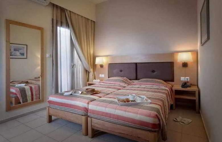 Dimitra Hotel Apartments - Room - 10
