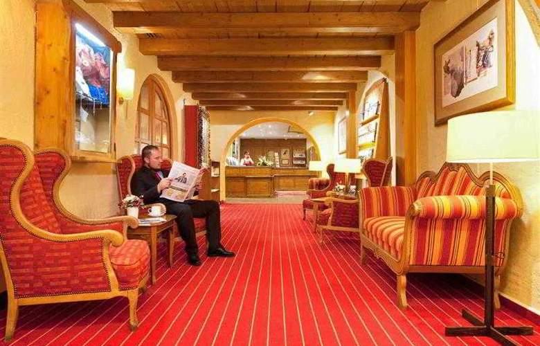 Mercure Garmisch-Partenkirchen - Hotel - 0