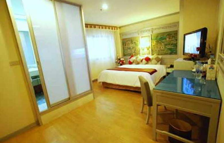 Pratunam City Inn - Room - 8