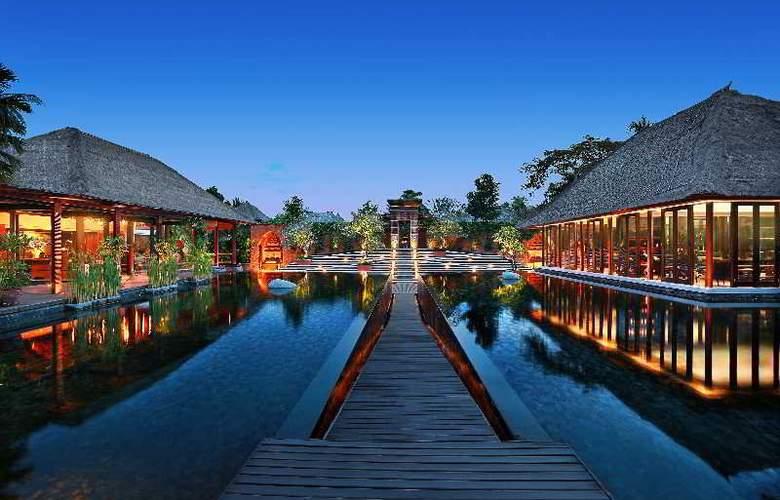 Amarterra Villas Bali Nusa Dua - Hotel - 0