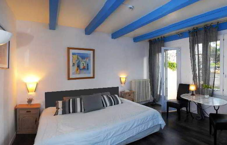 Hotel Roques - Room - 10