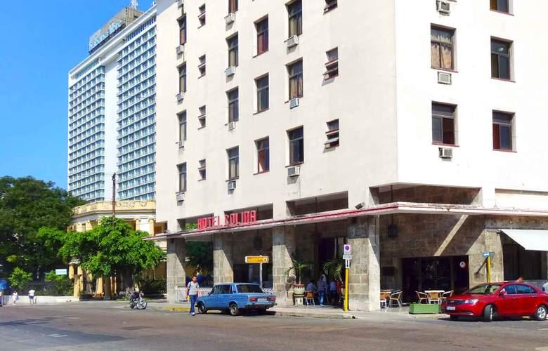 Colina - Hotel - 0