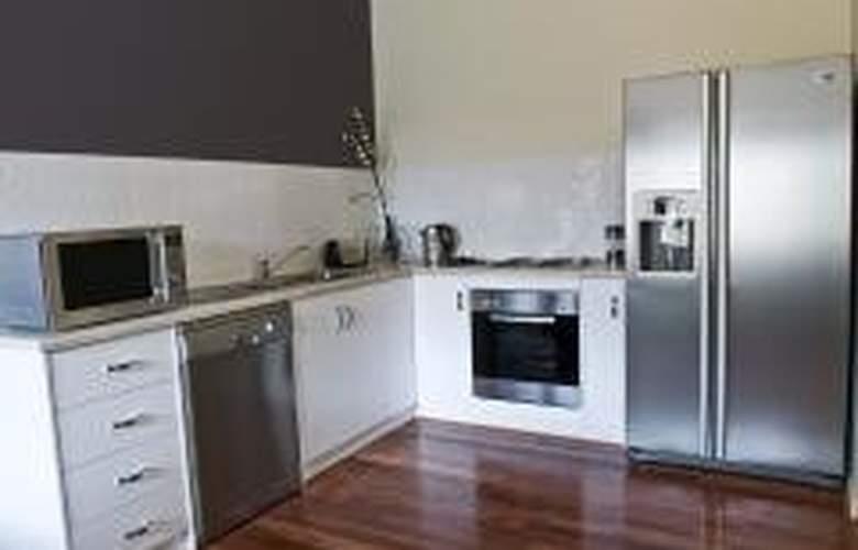 McLaren Vale Studio Apartments - General - 5