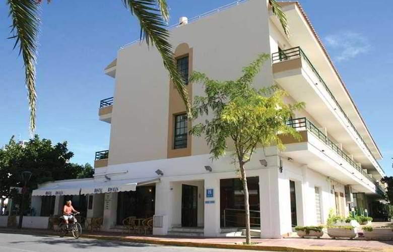 Rosales - Hotel - 0