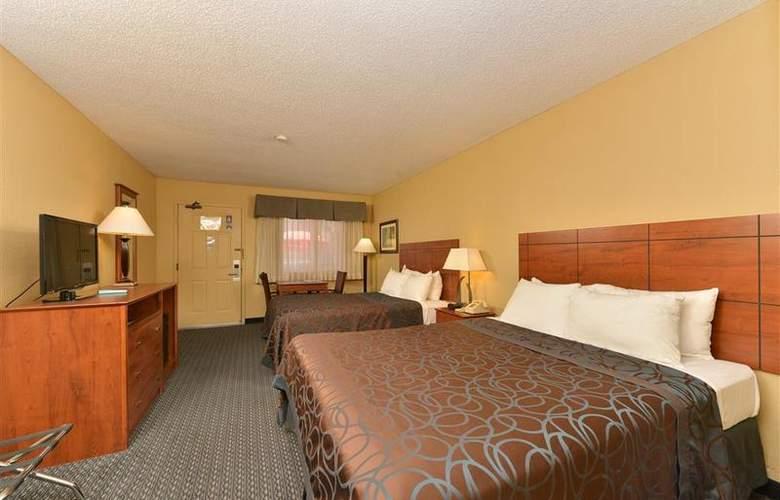 Best Western Santee Lodge - Room - 30