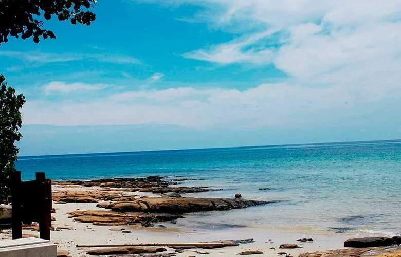 Nakamanda Resort & Spa - Beach - 6